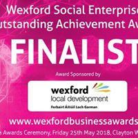 Wexford Chamber, Wexford Local Development